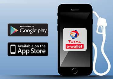 Total e-Wallet