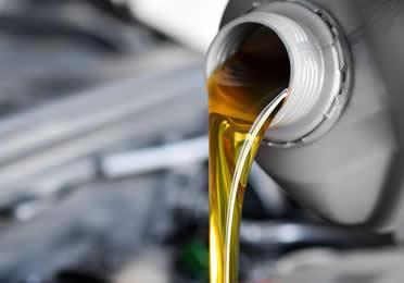 Total Rapid Oil