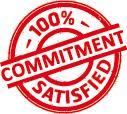 Logo Satisfied